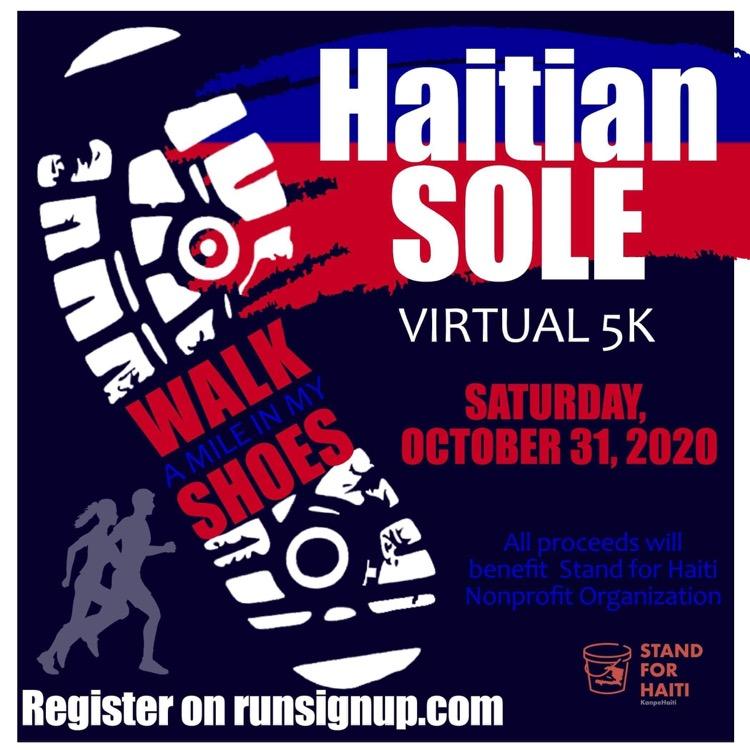 Haitian Sole